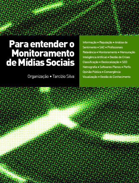 para entender o monitoramento de midias sociais - capa teaser