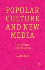 popular culture and new media
