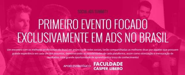 social ads summit