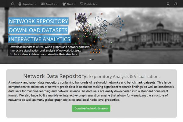 network repository
