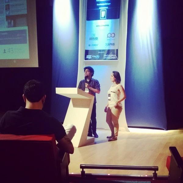 social analytics summit - foto por mari publicis