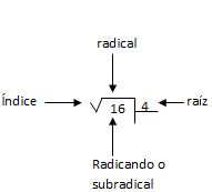 Radicación