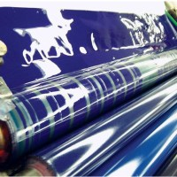 Tipos y tendecias de sustratos y tintas