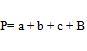 trapecio formula perimetro