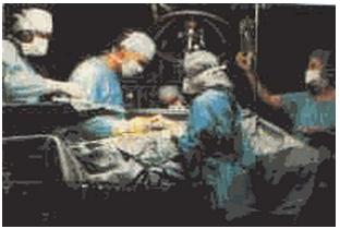 Sistemas de energia aislados para hospitales