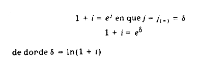 Tasas equivalentes 3