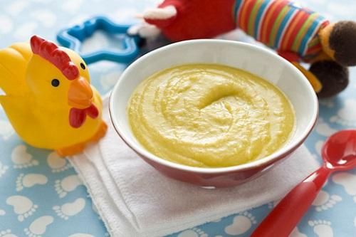 شوربة العدس بالجبن