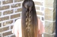 افضل زيت لتطويل الشعر وتكثيفه