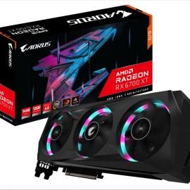 GIGABYTE Launches Radeon RX 6700 XT AORUS Elite Graphics Card