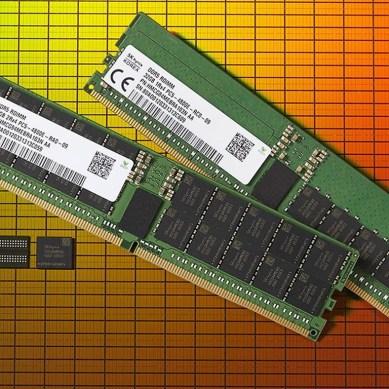 DDR5-6400 RAM Benchmarked on Intel Alder Lake Platform, Shows Major Improvement Over DDR4
