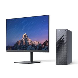 Huawei Expands Product Portfolio in the UAE with New Desktop PC HUAWEI MateStation S