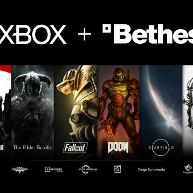 EU Approves Microsoft's Bethesda Acquisition, Clearing Another Big Hurdle