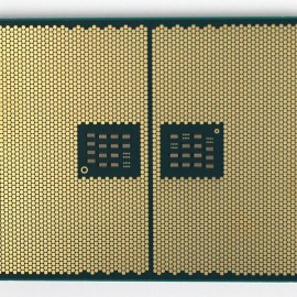 AMD Socket AM5 an LGA of 1,718 Pins with DDR5 and PCIe Gen 4