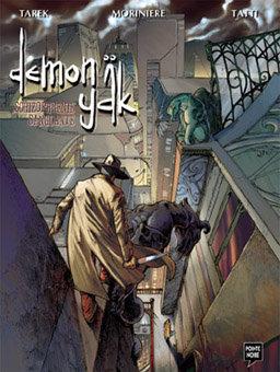 Demon Yäk #1