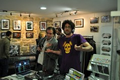 Tarek et DJ Moktarrr