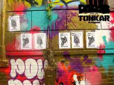 Tarek collage act up