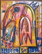 Tarek's painting