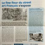 Le journal d'Estampes