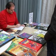 Exposition Morceaux choisis #3 de Tarek