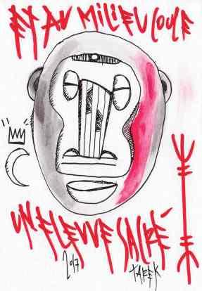 Masques 17