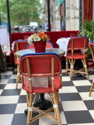 Naï Brasserie