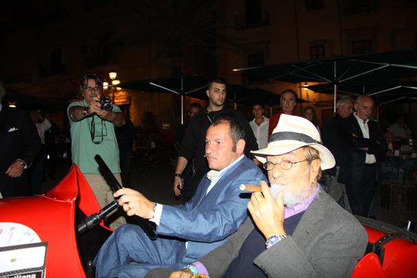 Ermes Formilan e Lucio Dalla