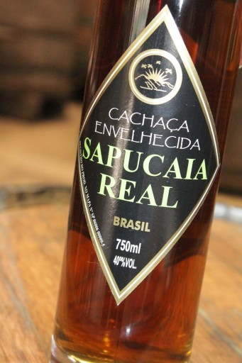 Export from Brazil