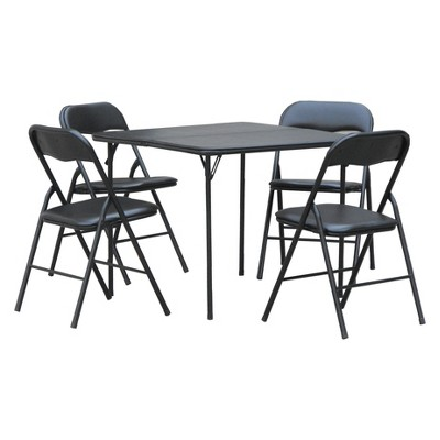 Folding Card Tables Folding Tables Chairs Target
