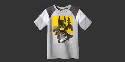 LEGO Batman Target
