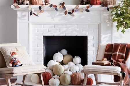 Brown   Fall Decorations   Target