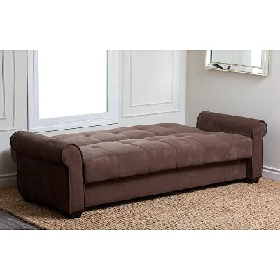 Admirable Abbyson Living Convertible Sofa Bed Maya Convertible Sofa Bralicious Painted Fabric Chair Ideas Braliciousco