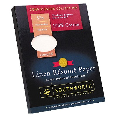 Where to buy good resume paper