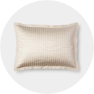 laura ashley pillow shams target