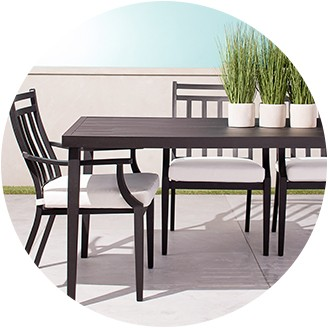 Patio Furniture   Target Patio furniture sets