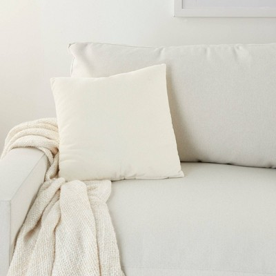 16x16 pillow cover target