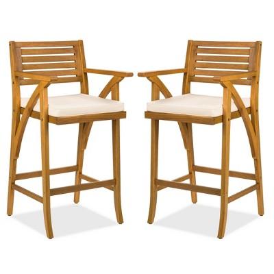 balcony height patio chairs target