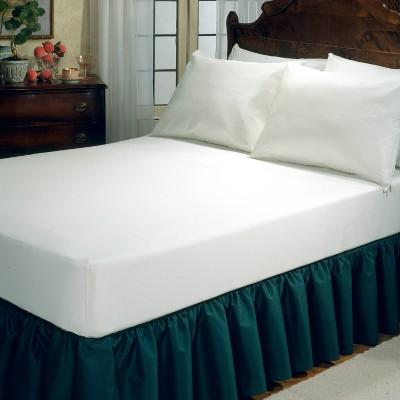 vinyl mattress protectors pillow
