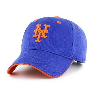 Mlb Men S New York Mets Moneymaker Hat Target