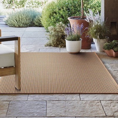 abstract outdoor rugs target