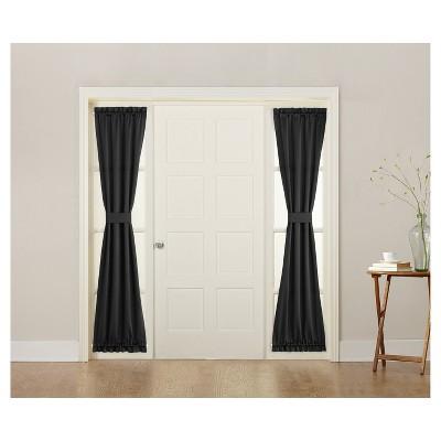 Seymour Energy Efficient Sidelight Curtain Panel 2 Target