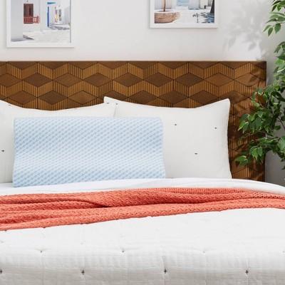 contour spa pillow target