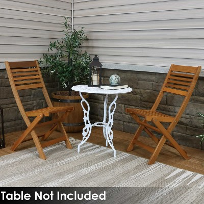 outdoor folding patio chair target