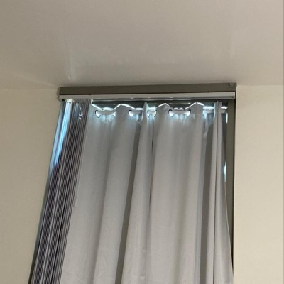 https www target com p oslo theater grade extreme blackout grommet curtain panel sun zero a 53387664