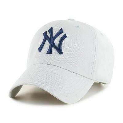 Mlb New York Yankees Men S Clean Up Pastel Hat Target
