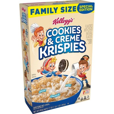 Rice Krispies Target