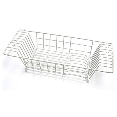 over sink dish rack target