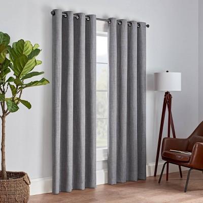 blackout curtains drapes target