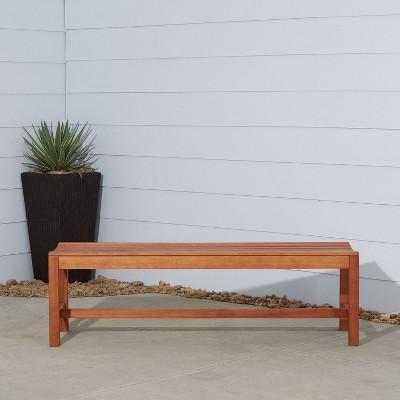 outdoor bench sale target