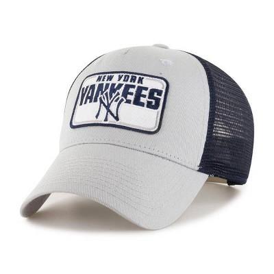 Mlb New York Yankees Braxton Men S Hat Target