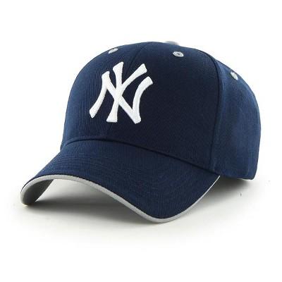 Mlb Boys New York Yankees Moneymaker Hat Target